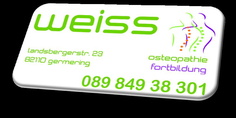 Osteopathie germering bernd weiss - Parietale Osteopathie